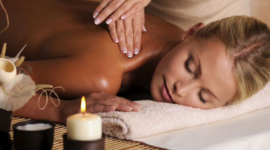 spa-massage - Isola padova e Padova
