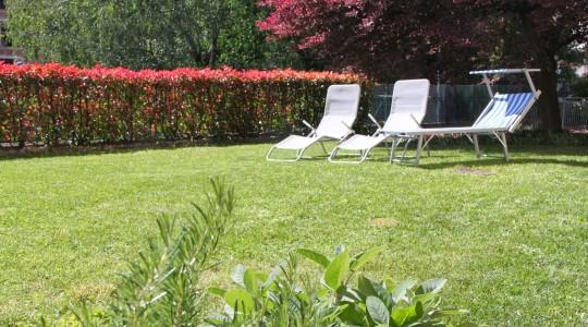 giardino estivo - Isola Padova