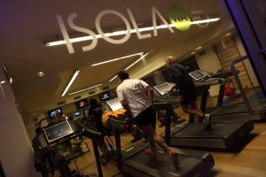 Isola Treviso - Wellness,Beauty,Fitness
