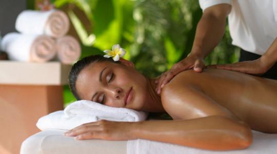 Massaggio-relax - Isola padova e Treviso