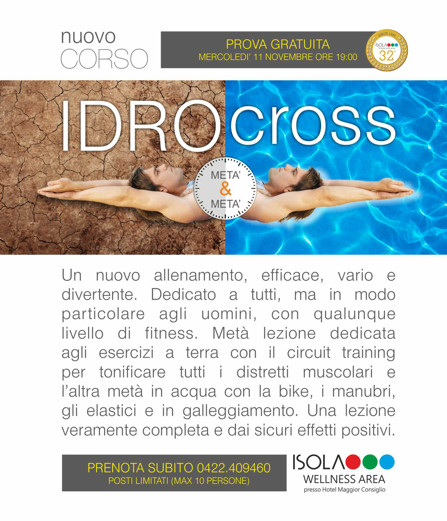 idrocross