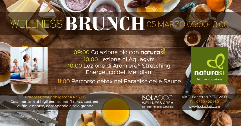Brunch tv